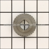 Makita Helical Gear 33 part number: 221689-3