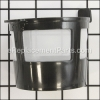 Black and Decker Permanent Filter part number: CM618-01