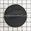 Bissell Pleated Circular Filter part number: B-203-7913