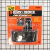 Black and Decker 18V Battery part number: PS145