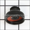 Bissell Cap and Insert Assembly part number: B-203-8413