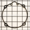 Porter Cable Gasket part number: 9R199772