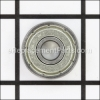Bosch Deep Groove Ball Bearing part number: 1900905018
