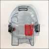 Bissell Tank Bottom Assy - Complete part number: B-160-0092
