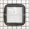 Bissell Filter Assy, Hand Vac part number: B-203-7416
