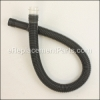 Bissell Hose Assy Blow Molded part number: B-203-8074