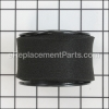 Bissell Filter Replacement Pack part number: B-54A2