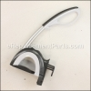 Bissell Upper Handle Assembly part number: B-203-7931