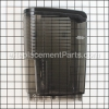 Mr. Coffee Reservoir Lid+Base KG6 Mrc part number: 162247-000-000