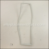 KitchenAid Gasket part number: 2222982