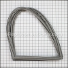 KitchenAid Gasket-Fip part number: W10443241