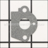 Ryobi Carburetor Gasket part number: 901552001