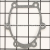 Ryobi Crankcase Cover Gasket part number: 901550003