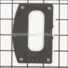 Ryobi Oil Cover Gasket part number: 985265001