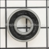 Makita Ball Bearing 6203LLB part number: 211256-2