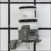 Porter Cable Trigger Valve Assembly part number: 647620-00