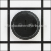 Makita Brush Holder Cap part number: 643700-5