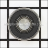 Makita Ball Bearing 629DDW part number: 211092-6