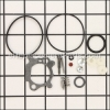 Briggs and Stratton Carburetor Overhaul Kit part number: 498260