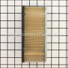 Briggs and Stratton Air Filter Cartridge part number: 496894S