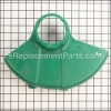 Weed Eater Shield w/Limiter part number: 530402515