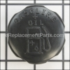 Makita Fuel Tank Cap part number: 452920-8