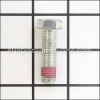 Murray Bolt, Hex part number: 1X140MA