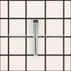 Murray Guide, Bolt part number: 93349MA