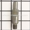 Weed Eater Shaft - Output part number: 530095070