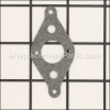 Ryobi Carburetor Gasket part number: 791-610675