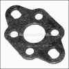 Ryobi Carburetor Gasket part number: 791-181709