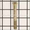 Murray Bolt,Hex.37-24X3.00Ph part number: 01X153MA
