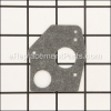 Briggs and Stratton Fuel Tank Mounting Gasket part number: 272409S