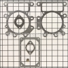 Briggs and Stratton Valve Gasket Set part number: 794152