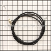 MTD Shift Cable part number: 946-0935A