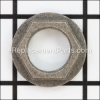 MTD Hex Flange Bearing part number: 941-0656A