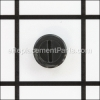 Makita Brush Holder Cap part number: 643600-9