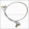 MTD Lift Cable, 16.16 part number: 746-0968