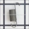 MTD Extension Spring, .33 OD x 1.12 part number: 932-0357A