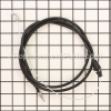 MTD Control Cable part number: 946-04299