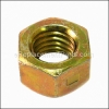 Hex Lock Nut 1/2-13