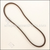 MTD Variable Speed Belt part number: 954-0370