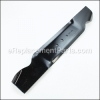 MTD L.H. High-Lift Blade part number: 942-0473A