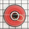 Weed Eater Trimmer Spool and Line Assembly part number: 952711574