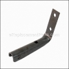 MTD Spring-Shift Lever part number: 732-0733