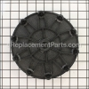 MTD Wheel Assembly Idler part number: 631-0032A