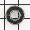 Makita Ball Bearing part number: 211206-7