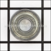 Bosch Deep-Groove Ball Bearing part number: 2600905021