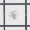 Bosch Countersunk Screw part number: 2910861118