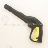 Karcher G 160 Pistol part number: 2.641-959.0